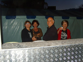 Soiree festival musique bar